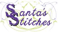 Santa's Sticthes