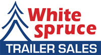 White Spruce Trailers